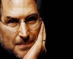 Steve Jobs, living your life