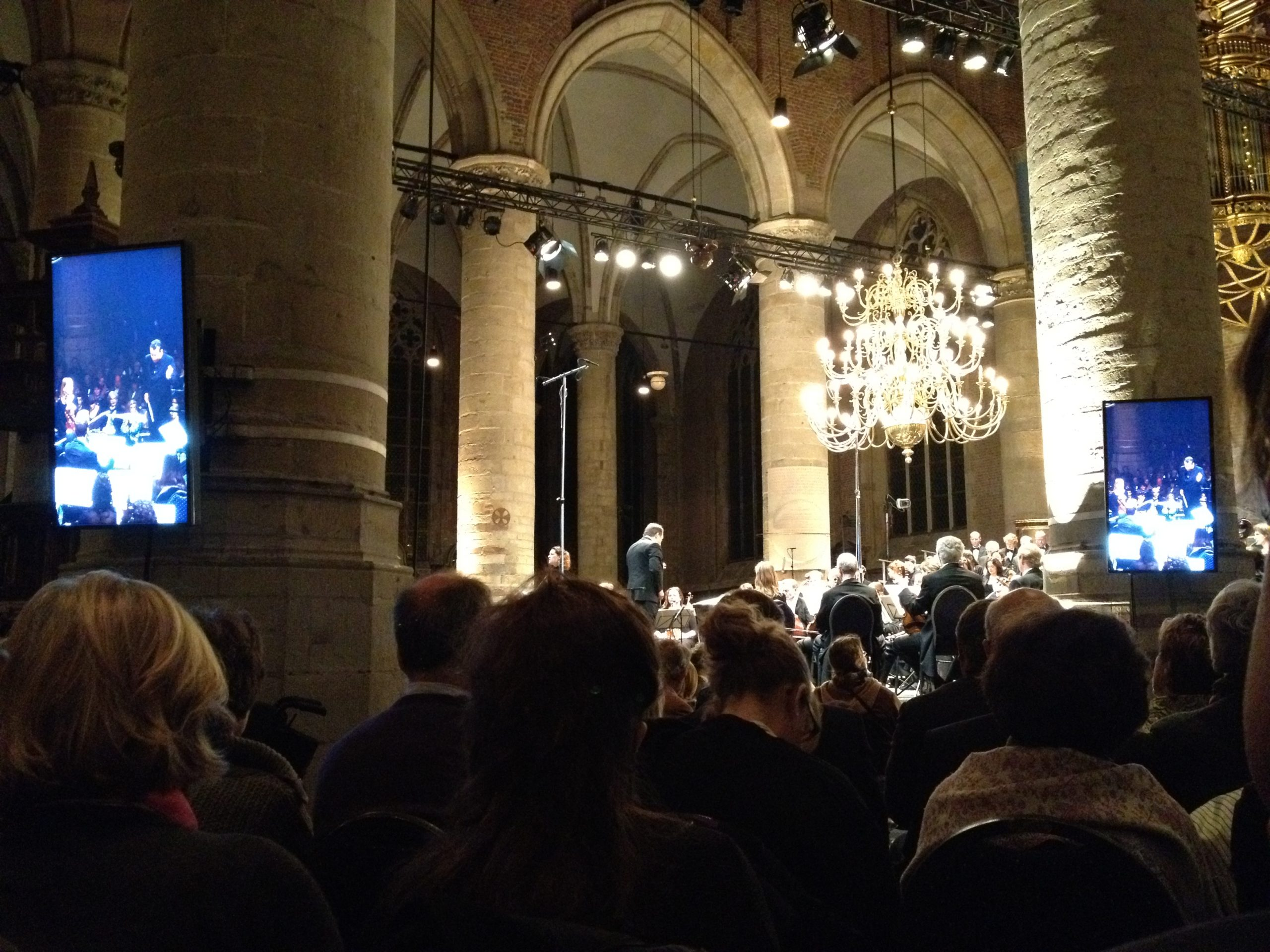 St. Matthew Passion by the Dutch Bach Choir