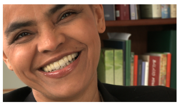 Marina Silva: not right, nor left but forward together!