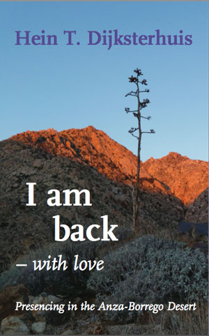 Cover 'I am Back' what do you think?