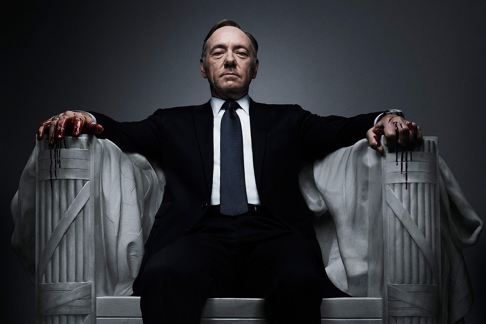 Presencing and the House of Cards