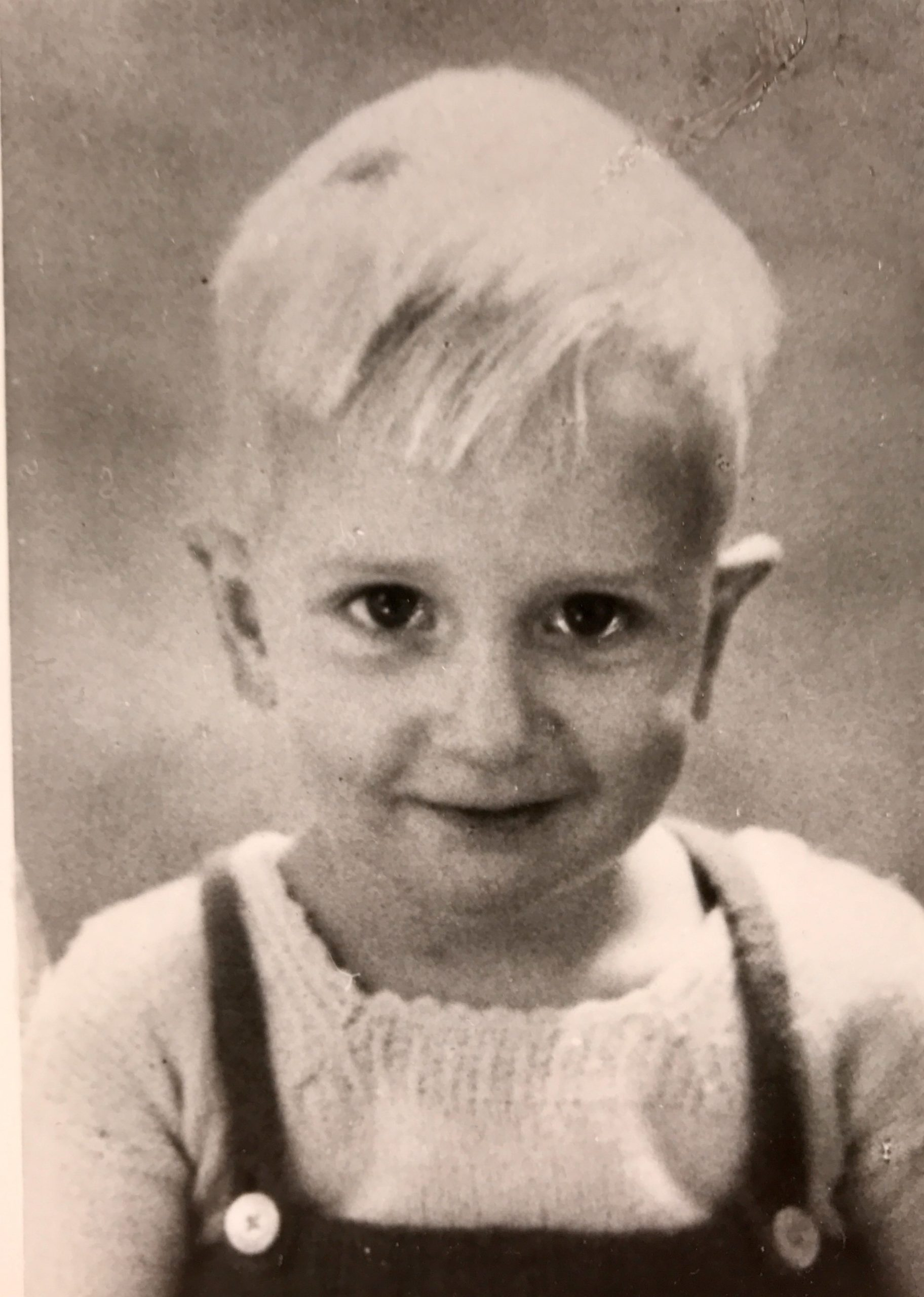 Little Lovable Gerard