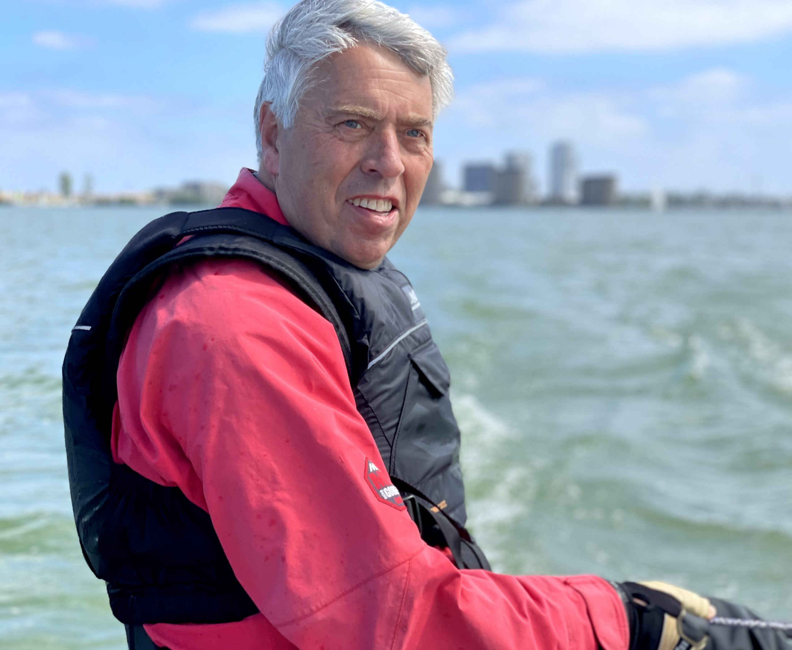 Peter Blom leaving Triodos Bank after 41 years